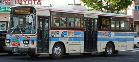 佐世保市交通局の富士重工架装車 _e0030537_2122920.jpg