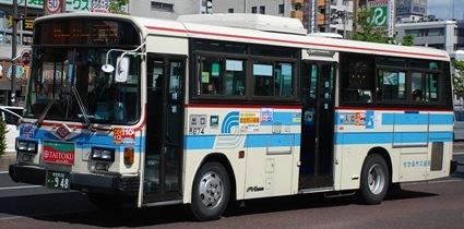 佐世保市交通局の富士重工架装車 _e0030537_2161328.jpg