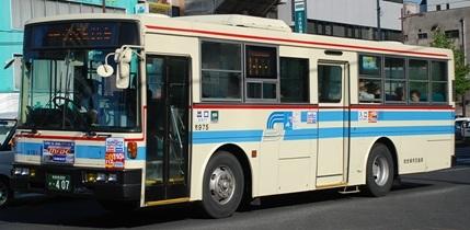 佐世保市交通局の富士重工架装車 _e0030537_23313.jpg