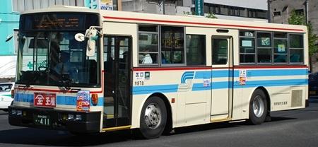 佐世保市交通局の富士重工架装車 _e0030537_2384761.jpg