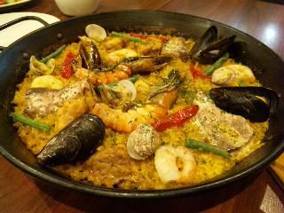 blog:八王子グランデセオのバレンシア風パエリア_a0103940_7185171.jpg