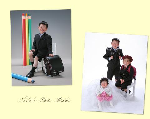入学写真 ~小学校ご入学~_e0275450_13563242.jpg