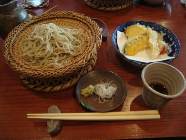 池尻大橋「東京 土山人」へ行く。_f0232060_1152592.jpg