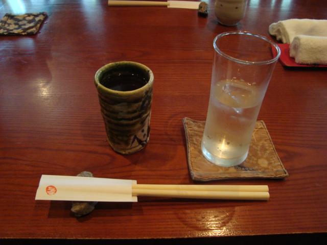 池尻大橋「東京 土山人」へ行く。_f0232060_19552.jpg