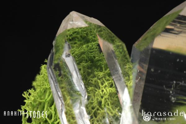 水晶原石(アメリカ・アーカンソー州産)_d0303974_145410100.jpg