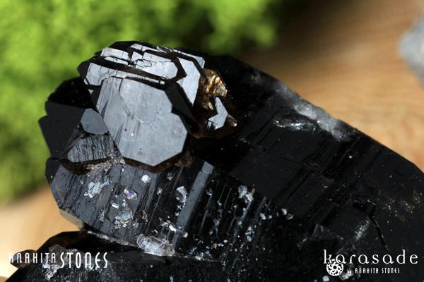 黒水晶原石(アメリカ・アーカンソー州産)_d0303974_1515472.jpg