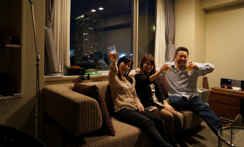 東京日記@ベルリンvol.5 リハーサルin 東京 開始。_c0180686_737462.jpg