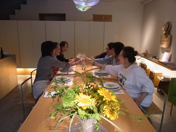 """""""ポルトガル料理を楽しむ""""料理教室を開催しました (記:藤本 洋子) _a0195310_18132261.jpg"""