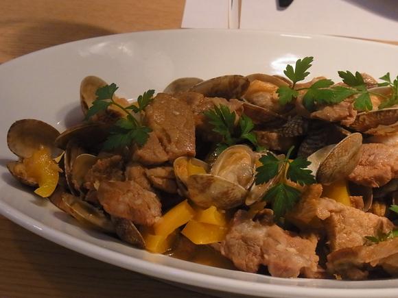 """""""ポルトガル料理を楽しむ""""料理教室を開催しました (記:藤本 洋子) _a0195310_1816631.jpg"""