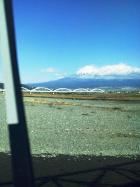 祝!世界文化遺産登録決定(みたい)富士山!!_b0081121_6422397.jpg