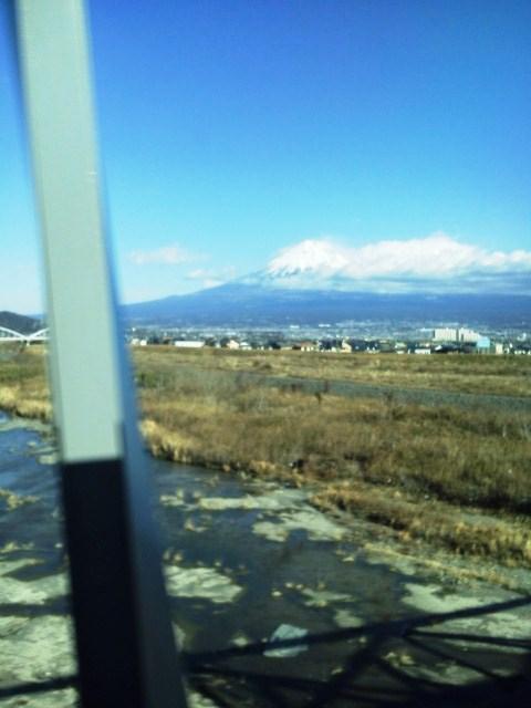 祝!世界文化遺産登録決定(みたい)富士山!!_b0081121_6423484.jpg