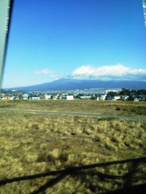 祝!世界文化遺産登録決定(みたい)富士山!!_b0081121_6425044.jpg