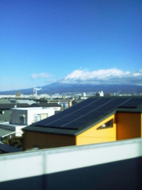 祝!世界文化遺産登録決定(みたい)富士山!!_b0081121_6442149.jpg