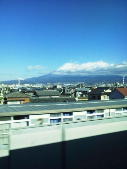 祝!世界文化遺産登録決定(みたい)富士山!!_b0081121_6443437.jpg
