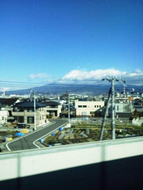 祝!世界文化遺産登録決定(みたい)富士山!!_b0081121_6445066.jpg