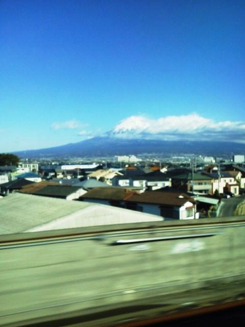祝!世界文化遺産登録決定(みたい)富士山!!_b0081121_644874.jpg