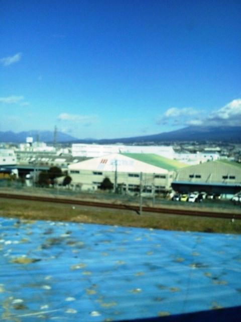 祝!世界文化遺産登録決定(みたい)富士山!!_b0081121_6455148.jpg