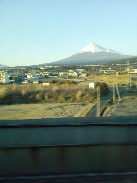 祝!世界文化遺産登録決定(みたい)富士山!!_b0081121_6492970.jpg