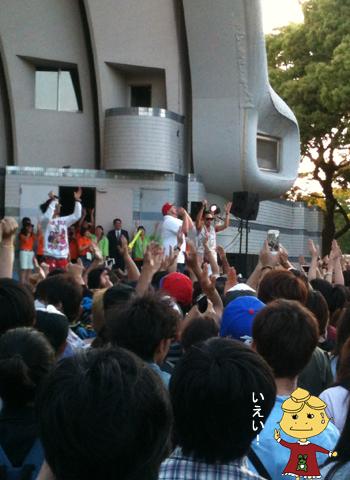 タイフェスティバル2013・2日目_d0156336_1162744.jpg