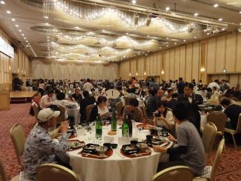 第27回 酒人好の会~日本酒~_b0089344_11201631.jpg