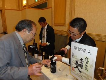 第27回 酒人好の会~日本酒~_b0089344_11212728.jpg