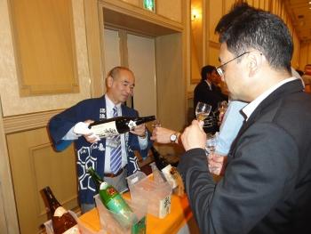 第27回 酒人好の会~日本酒~_b0089344_11232384.jpg