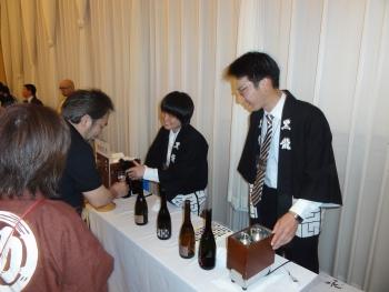 第27回 酒人好の会~日本酒~_b0089344_11235351.jpg