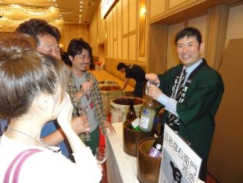 第27回 酒人好の会~日本酒~_b0089344_11244873.jpg