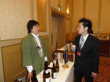 第27回 酒人好の会~日本酒~_b0089344_1126043.jpg