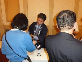 第27回 酒人好の会~日本酒~_b0089344_11261764.jpg