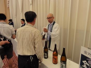 第27回 酒人好の会~日本酒~_b0089344_11272620.jpg