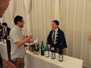 第27回 酒人好の会~日本酒~_b0089344_11274822.jpg