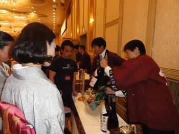 第27回 酒人好の会~日本酒~_b0089344_11282412.jpg