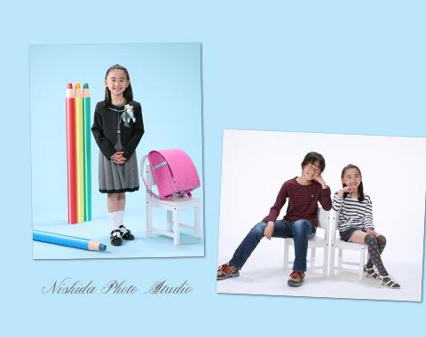 入学写真 ~小学校ご入学~_e0275450_1591362.jpg