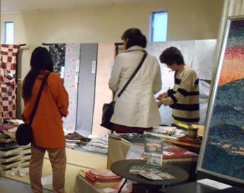 京の絞り職人展_e0109554_10165416.jpg