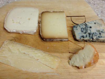 ラクオーレの美味しいチーズ_f0134268_18484484.jpg