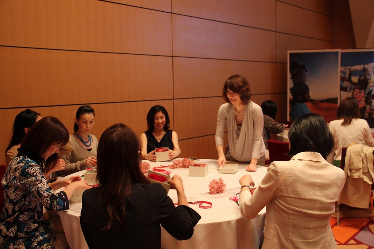 Lena\'s ×サロンドール合同企画イベント「母を想う女性を想う日」_c0212972_14241789.jpg