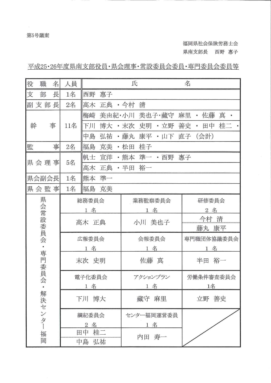 県南支部総会 & 5月予定_f0120774_10483666.jpg