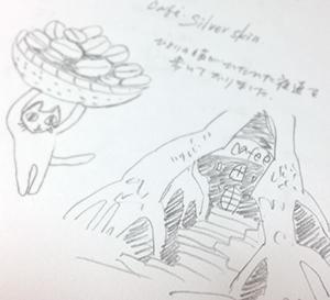 旅猫と星と珈琲_f0023482_22355046.jpg