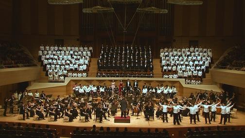 障害者の合唱団がNYで「歓喜の歌」を歌う、奇跡の第九コンサート!_c0050387_15154225.jpg