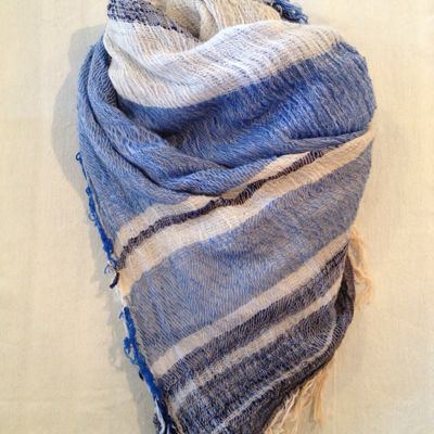 Big shawl ちょっとご紹介 ②_f0212293_16214971.jpg