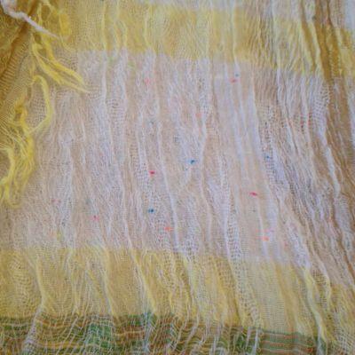 Big shawl ちょっとご紹介 ②_f0212293_9585088.jpg