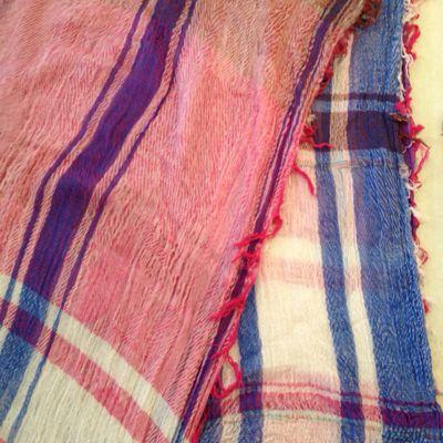 Big shawl ちょっとご紹介 ②_f0212293_9585295.jpg