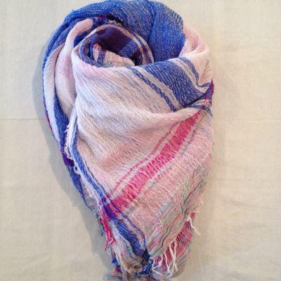Big shawl ちょっとご紹介 ②_f0212293_9585513.jpg