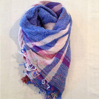 Big shawl ちょっとご紹介 ②_f0212293_9585684.jpg