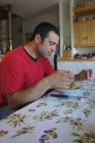 イワシのパスタのレシピです_f0106597_502425.jpg