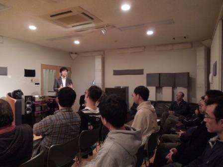 ELAC「New400LINE」試聴会_c0113001_11213850.jpg