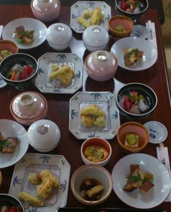 個々のお料理提供_b0237604_95817.jpg