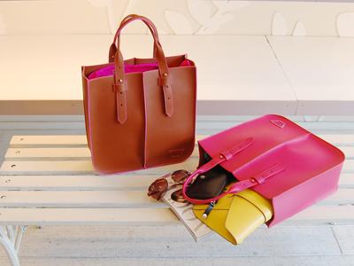 IIIBeCa*Tote bag .    bykayo_f0053343_16101795.jpg