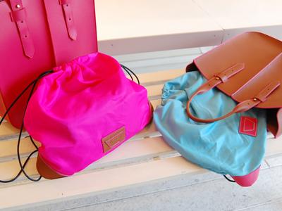 IIIBeCa*Tote bag .    bykayo_f0053343_16114014.jpg